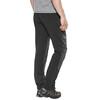 Marmot Pillar Pantaloni lunghi Uomo nero